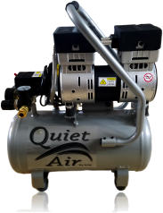 Ultra-Quiet Air Compressor